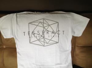 TesseracT Shirt